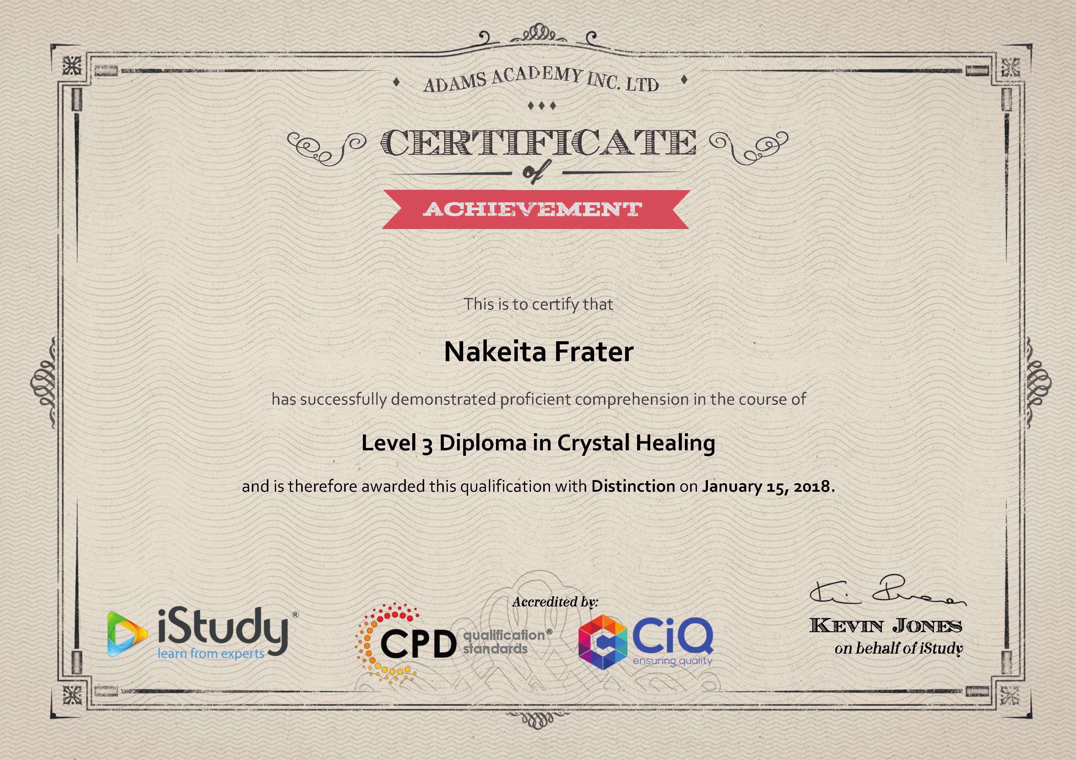 Nakeita Frater Certificate.jpg